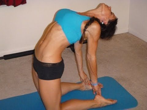 5 Moves to Increase Core Strength: Melissa Bender Fitness