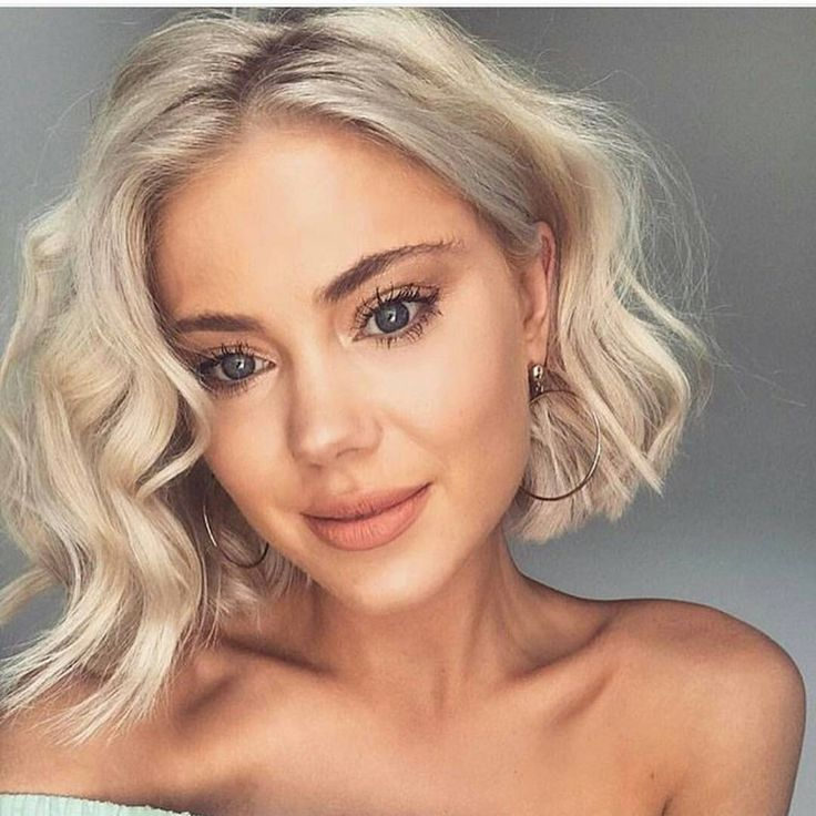 45 Adorable Ash Blonde Hairstyles: 25+ Best Ideas About Cute Blonde Hair On Pinterest