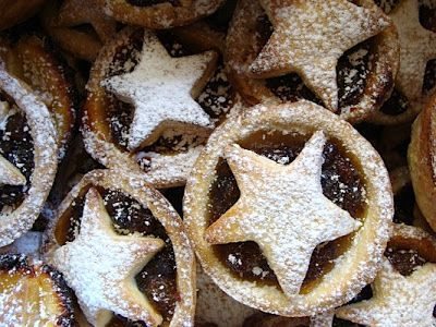 Pear Fruit Mince Pies Thermomix Recipes