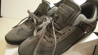 Sean John Men Shoes size 9.5 sneakers comfort shoes Men Walking Shoes
