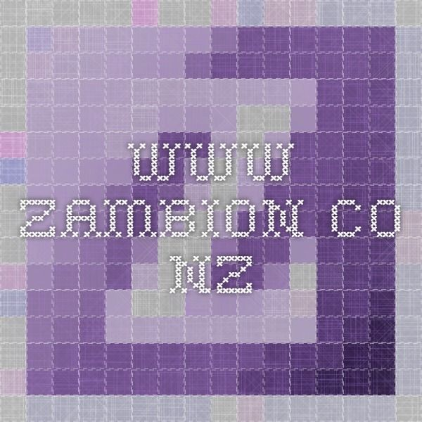 www.zambion.co.nz