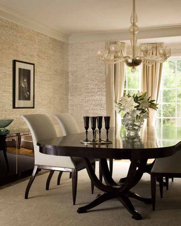 8 Best Dining Room Ideas Images On Pinterest  Contemporary Dining Amusing Dining Room Ideas Uk Design Inspiration