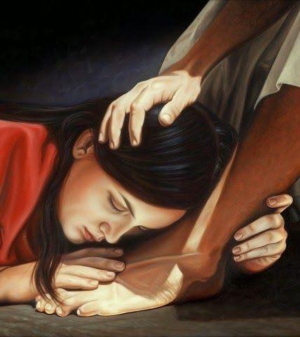"""Erem Maryi """"Brama Nieba"""": Wonny dar miłości"""
