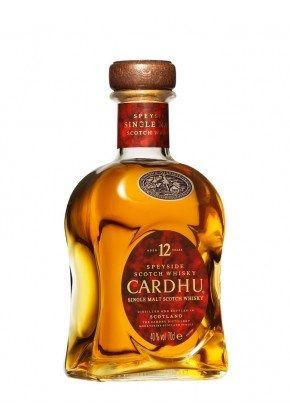 Cardhu Whisky malt 12 ans d'age moins cher en ligne chez Amazon, Ebay, Priceminister. Cardhu PJK000297 prix en ligne.