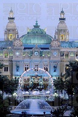 Mónaco Monte Carlo Principaute de Monaco Costa Azul Costa Azul Europa
