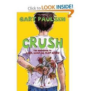 The River  Gary Paulsen by Bret Shields on Prezi    Wild Facts About  Hatchet  and Gary Paulsen   Mental Floss