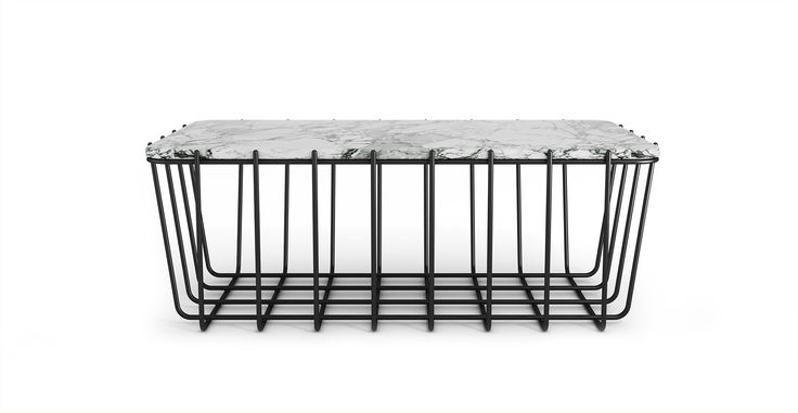 $ 799 Beck Coffee Table