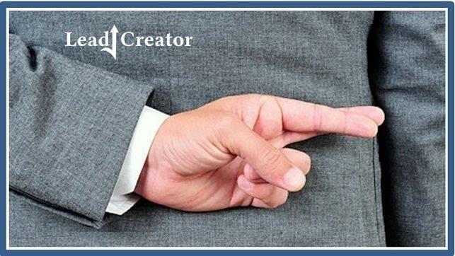 Sei titolare di un' attività commerciale? Ti stai affidando al Marketing della speranza? Scopri come far crescere veramente il tuo #business con Lead Creator! Basta Sperare! Lead Creator è un sistema testato di Social Media Marketing,  scientifico, economico, preciso, dettagliato e misurabile, che ti porta continuamente potenziali clienti che cercano proprio il tuo prodotto o servizio. Funziona in ogni settore!