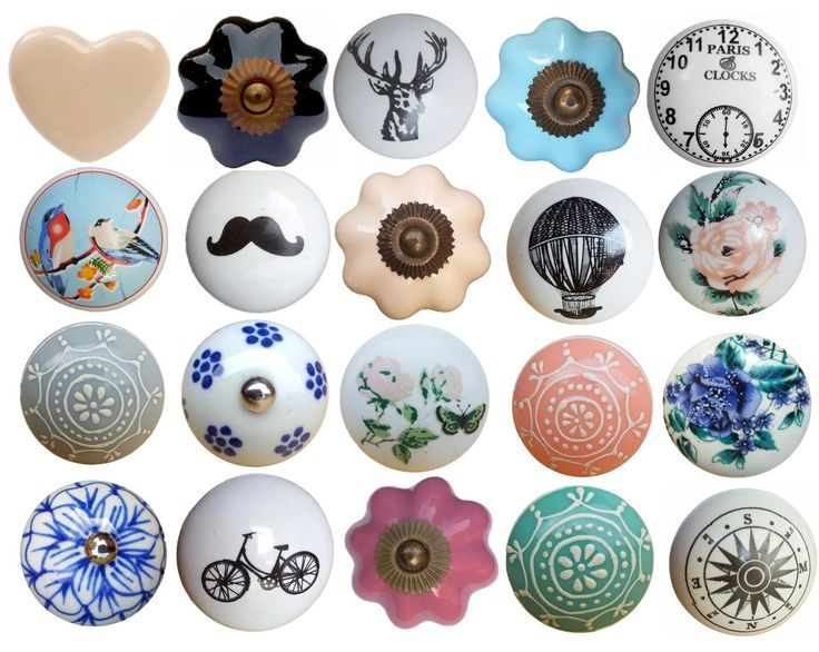 212 best Furniture Hardware Knobs images on Pinterest
