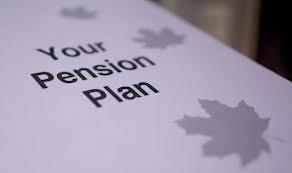 Pension Plan Forecasting of future life