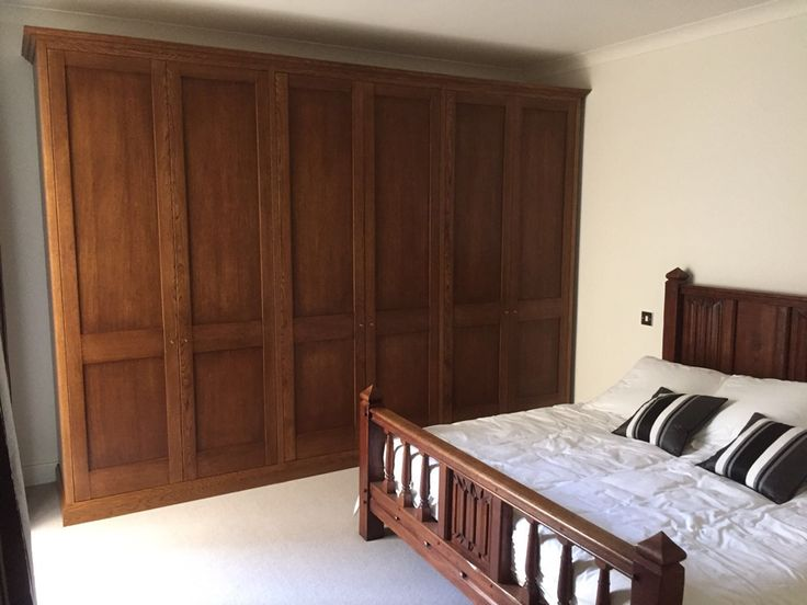 Bespoke Fitted bedroom furniture Cheltenham, Cotswolds , Gloucestershire