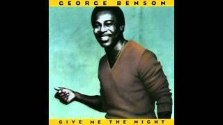 george benson give me the night - YouTube