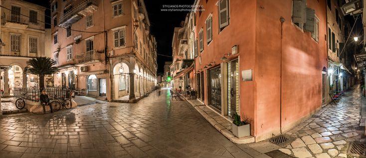 Piazza Corfu #corfu #kerkyra #ionianislands #greece #greeceislands  #travel #traveller  #traveling #tourism #cityshape #cityscapes #stylianosphotography #corfuartphoto #unescohellas #corfuoldtown #fineartphotography #travelawesome #panoramaphoto #cityphotography #citychapes #cityscene