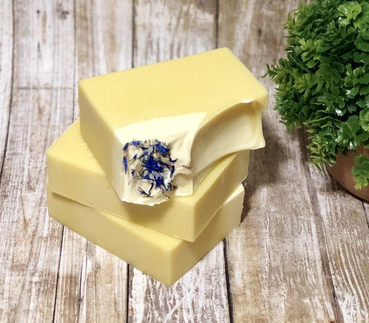 Handmade lemongrass Soap #Soap #handmadesoap https://www.etsy.com/listing/584254942/all-natural-lemongrass-soap-lemongrass