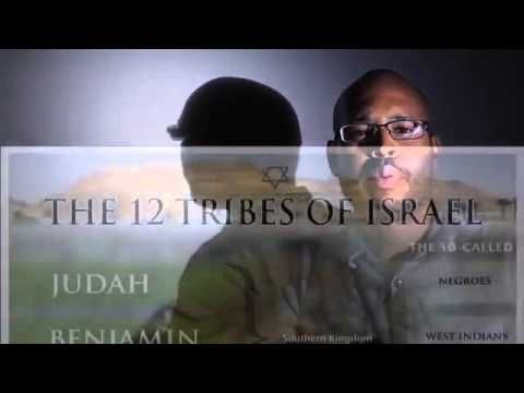 THE CONSPIRACY AND HIDDEN IDENTITY OF BLACKS IN THE BIBLE {Full Documentary} - YouTube