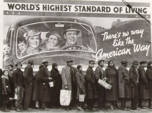 Margaret Bourke-White    Kentucky 1937