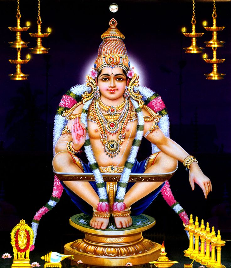 lord-ayyappa-hindu-god-of-sabarimala-temple.jpg (950×1102)