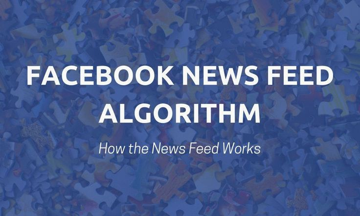 An Updated List of Facebook's Algorithm Changes http://www.charlesmilander.com/es/news/2017/11/an-updated-list-of-facebooks-algorithm-changes-2/ #charlesmilander #Entrepreneur #nyc