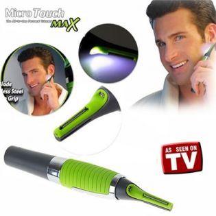 Micro Touch Max Erkek Bakım Seti