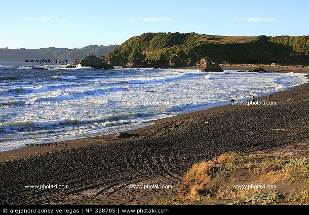 Want to visit here someday! Concepcion, Chile