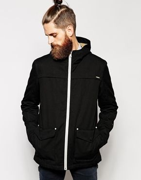 Parka London Carter Jacket