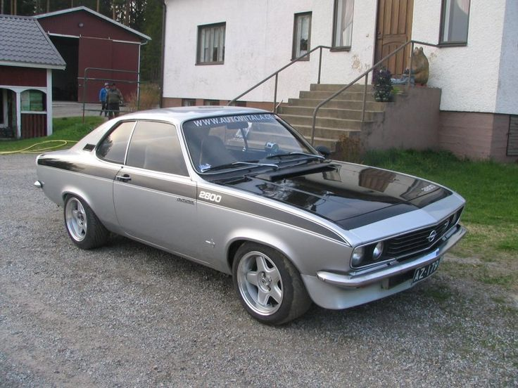 opel manta a 3600. Black Bedroom Furniture Sets. Home Design Ideas