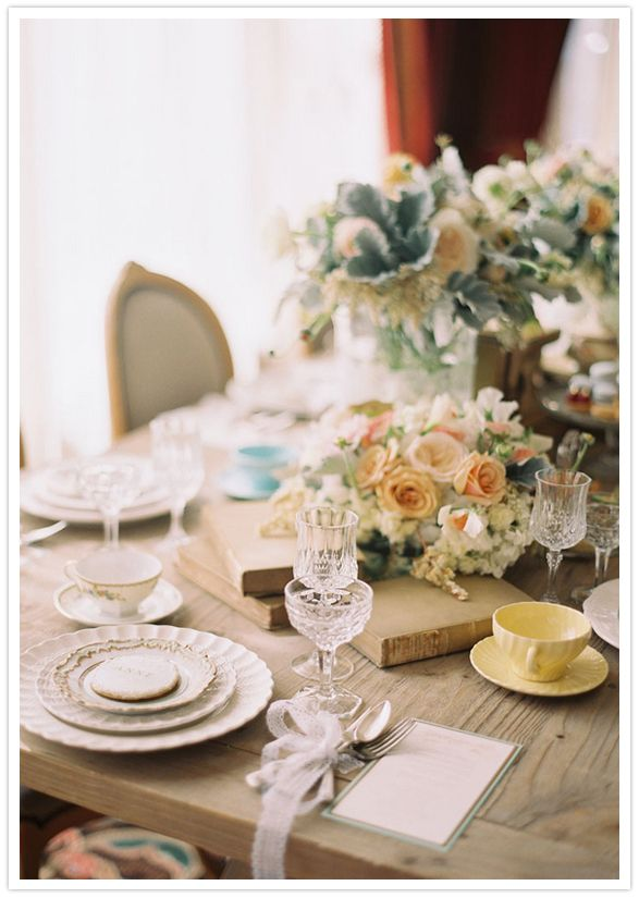 bridal shower teparty decorations%0A Bridal shower tea party theme    elegant bridal shower tablescape decor  ideas  teaparty decorations