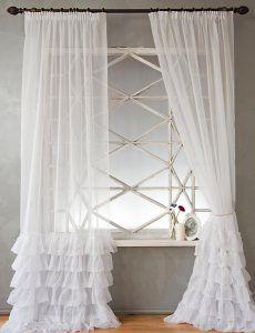 Шторы для гостиной и зала, готовые, купить по выгодным ценам в интернет магазине A-secret.ru Страница 5
