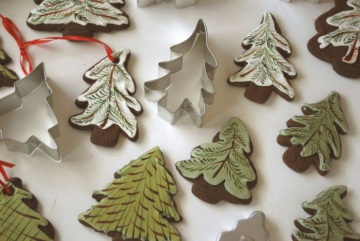 how to make gingerbread cookies without white sugar