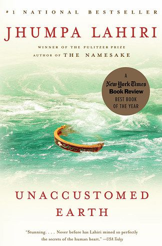 If you're feeling disoriented and want someone to commiserate, read Unaccustomed Earth by Jhumpa Lahiri. | 19 Books That Will Get You Through Any Breakup
