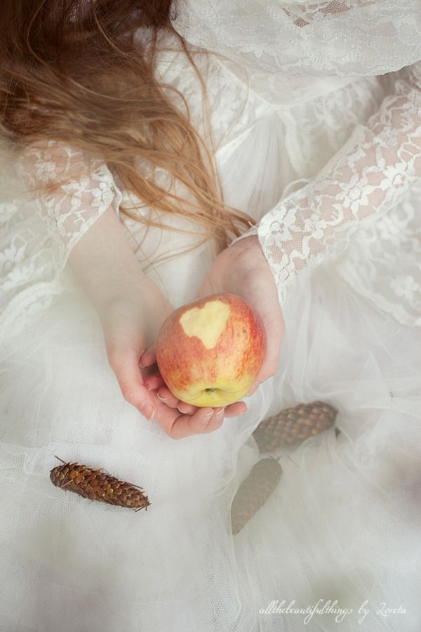 Snow White Dreams | Flickr - Photo Sharing!