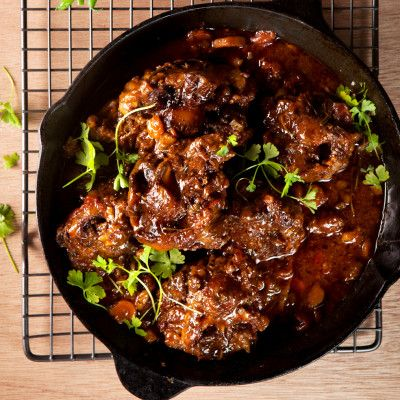 Taste Mag | Dad's oxtail @ https://taste.co.za/recipes/dads-oxtail/