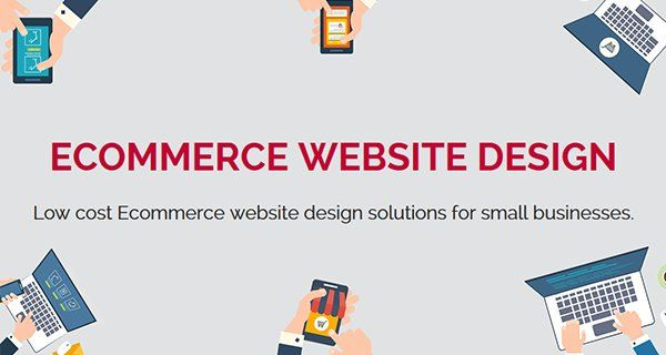 #WebDesign #Marketing #SEO Low cost Ecommerce website design for small business. Find out more -  http://pic.twitter.com/dXQWAEtiUp   Web Dev Pro (@Web_improve) August 14 2016