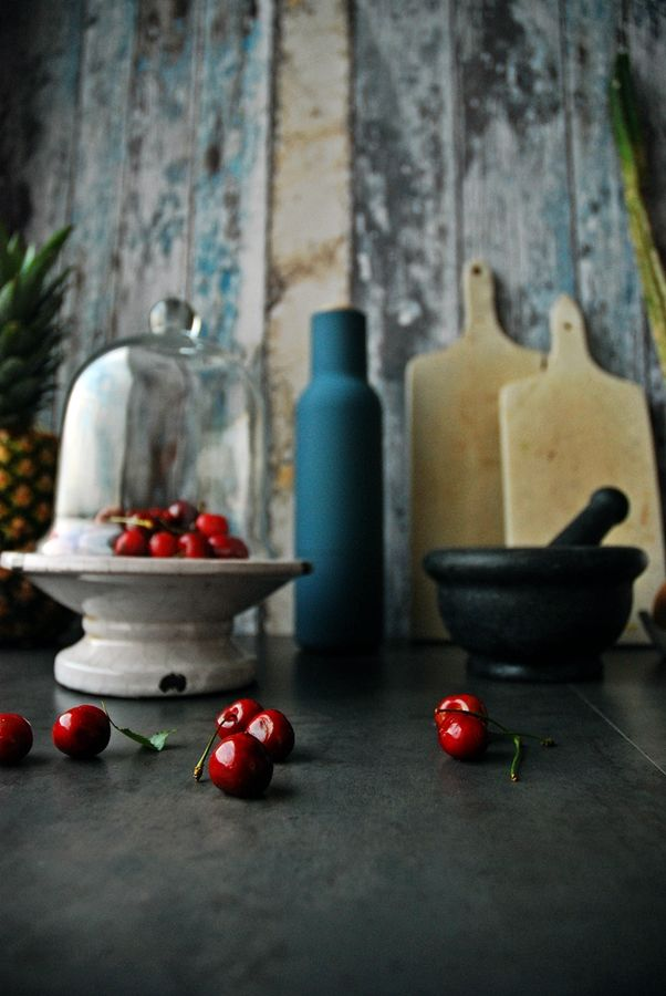 New accessories in my industrial kitchen! Menu, Westwing