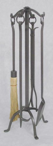 MISSION CRAFTSMAN Fireplace Hearth Woodstove Tool Set - VINTAGE IRON Aiden's Hearth http://www.amazon.com/dp/B000LN2MC0/ref=cm_sw_r_pi_dp_fBSYtb1WM9D3M84G