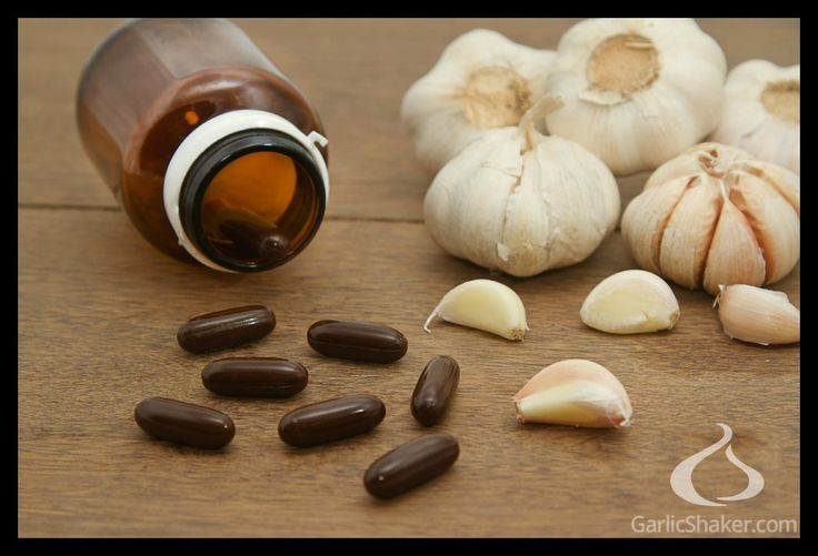 Free Advice About Garlic Supplements and Garlic Tablets… Good For You or Not?