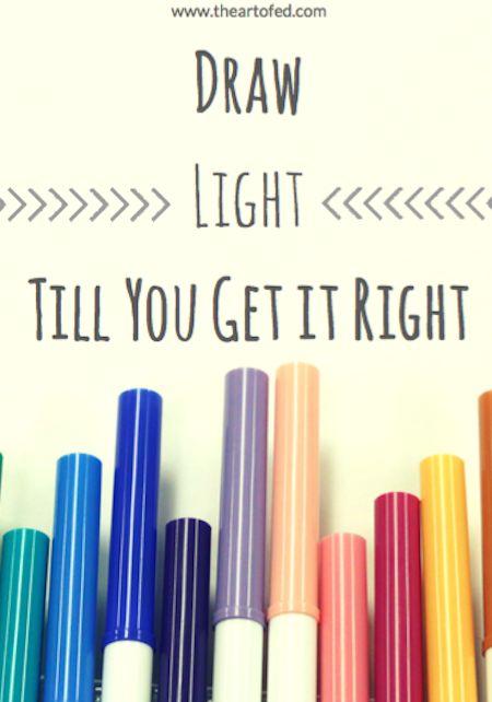 Use CANVA to Create POIGNANT POSTERS for your Classroom (via Jennifer Borel)