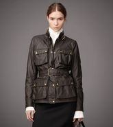 THE TRIALMASTER JACKET