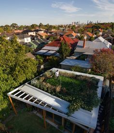 Melbourne residence (VIC)
