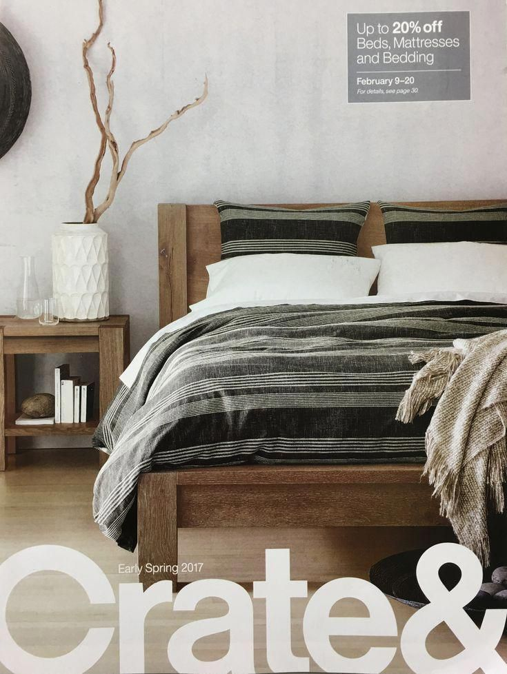 30 Home Decor Catalogs You Can Get For Free By Mail Crate Diycontemporarydecor