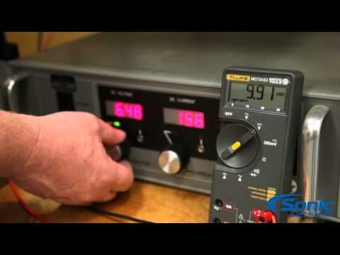 How Kicker fully regulated amplifiers work | Kicker Car Audio Training