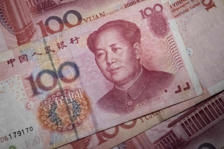 Der chinesische Yuan wird offiziell in den Währungskorb des Internationalen Währungsfonds aufgenommen. Es ist die erste Neuaufnahme seit der Einführung des Euro.