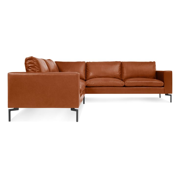 Awesome Small Leather Sectional Sofa , New Small Leather Sectional Sofa 59  With Additional Contemporary Sofa