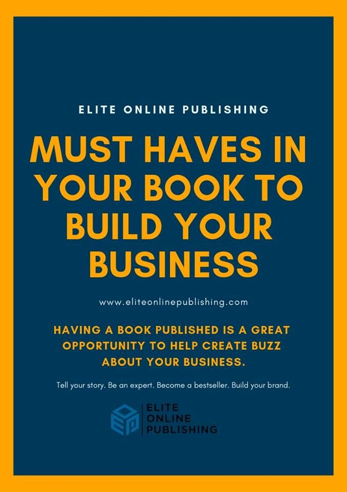 Tell Your Story Be An Expert Build Your Brand Book Publishing