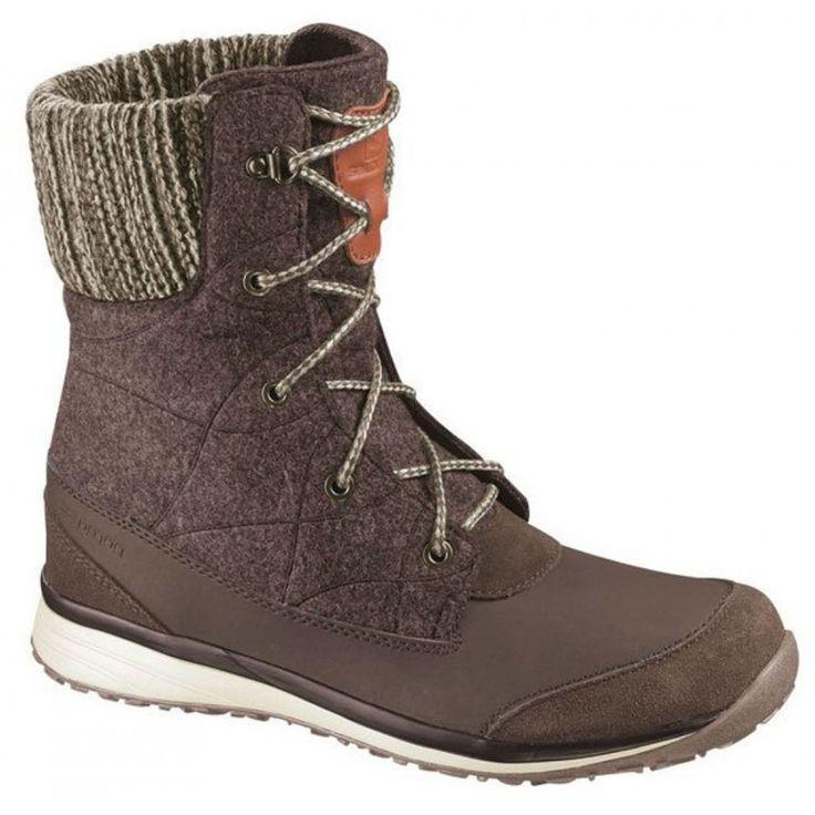 Salomon winter boots