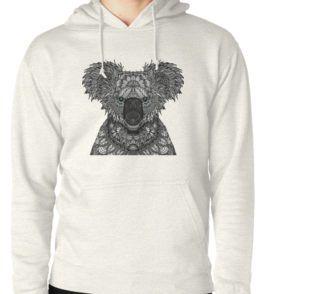 """Koala Bear EDR 916 "" Classic T-Shirts by TerryJohnson | Redbubble"