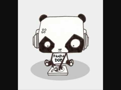 ▶ Panda Dub - Rastamachine - YouTube