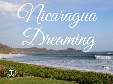 We love this country for so many reasons...beautiful landscape and equally beautiful people. An inspiration for all of our designs. #travel #nicaragua #inspiration