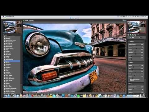 Webinar on Creating HDR Looks in Topaz Adjust... fun!  :-)