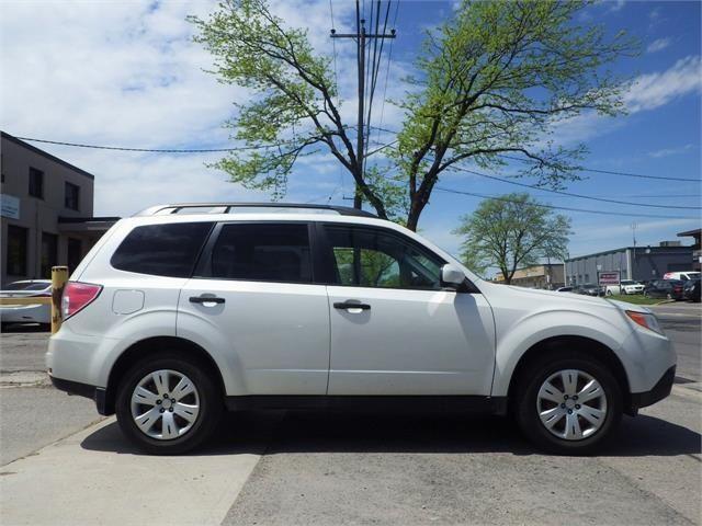 Used Subaru For Sale in Canada - CarGurus